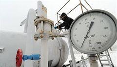EU se s Ruskem na plynu nedohodla